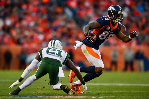 4 takeaways from the Broncos' 23 - 0 win over the Jets