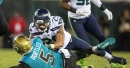 After Seahawks' loss, Earl Thomas calls Blake Bortles a 'subpar quarterback'; Leonard Fournette calls him a 'top-five' quarterback