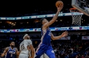 Sixers Fall to Pelicans in Surprisingly Close Game