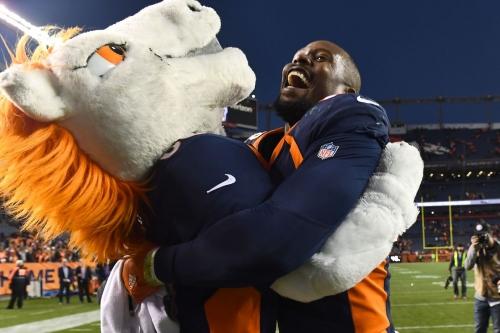 Video: Broncos shutout the Jets
