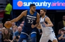 Wolves 97, Mavericks 92: We'll Take It