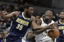 The Morning After: 8 takeaways from Denver Nuggets' overtime loss at Indiana Pacers