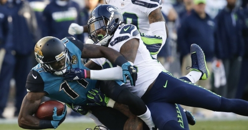 Updating the NFC playoff picture — Seahawks again on the outside looking in