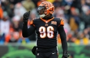 Carlos Dunlap admits he's embarrassed by Bengals' loss to Bears
