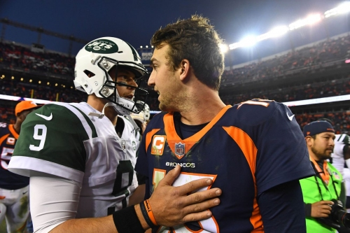 Trevor Siemian hopes momentum of first win in two months carries into Thursday Night Football