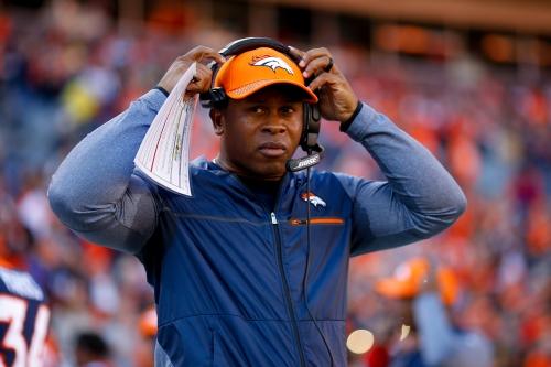 Despite win, Broncos were eliminated from playoffs in Week 14
