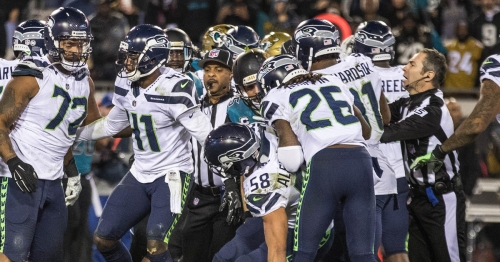 What the national media are saying about Seahawks' 'ugly' loss in Jacksonville