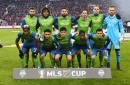 Seattle Sounders vs. Toronto FC: Community player ratings form