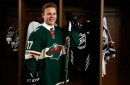 Wild agree to terms with forward Ivan Lodnia