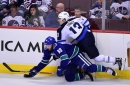 Game Preview: Canucks vs Jets