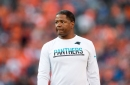 Panthers defensive coordinator Steve Wilks may be in line for the New York Giants head coaching job