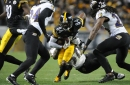 Video breakdown of the Ben Roethlisberger pass to Antonio Brown which started the comeback
