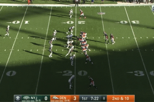 Play of the Week: Demaryius Thomas makes a great touchdown grab