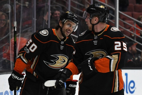Carolina Hurricanes vs. Anaheim Ducks: Rosters and Game Discussion