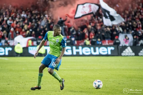 2017 MLS Cup Photo Gallery