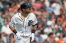 The Tigers have pursued a contract extension with Nicholas Castellanos