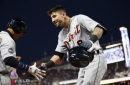 Tigers approached Nicholas Castellanos about extension, but talks never advanced