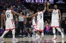 Gamethread: Clippers (Plus Teodosic, Minus Gallinari) Take on Streaking Raptors