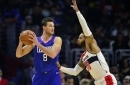 Clippers Injury Report: Danilo Gallinari Out vs Raptors With New Glute Injury