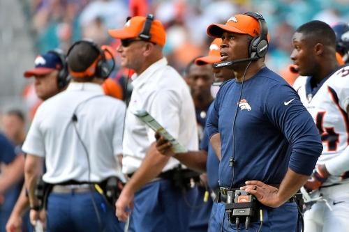 Horse Tracks: Will the Broncos struggles on the road and in Indianapolis continue?