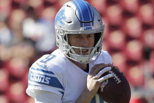 Tuesday open thread: What will the Detroit Lions' record be in the final 3 games?