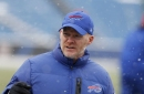 Bills Links, 12/12: McDermott defends his decision to punt in overtime