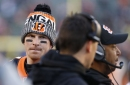 What they're saying after the Bengals' loss to the Bears