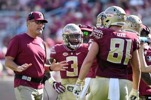 Tim Brewster hire helps Fisher's offensive staff take shape
