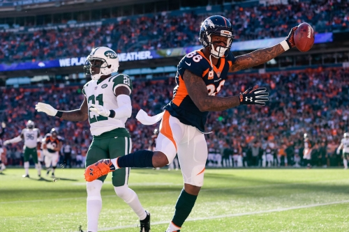 Winners and Losers from Broncos' 23-0 win over New York Jets