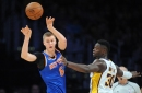 Lakers vs. Knicks: Start time, TV schedule and game preview