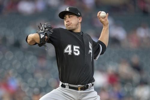 MLB trade rumors: Tigers interested in Derek Holland