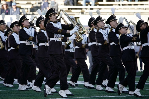 Cal Band Director to Retire