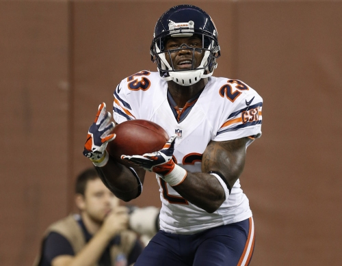 Devin Hester, former special teams tormenter of the Lions and NFL, officially retires