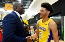 Lakers News: Lonzo Ball and Magic Johnson are going to break down film together