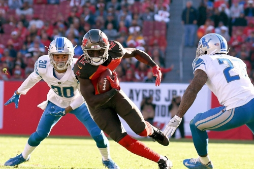 PODcast thinks hard about the future; Bucs/Lions reactions
