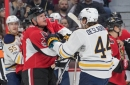 Game 29 Preview: Ottawa Senators @ Buffalo Sabres