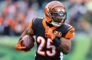 NFL Week 14: Bengals' best plays from loss against Bears