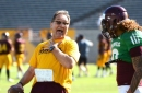 Reports: Defensive coordinator Phil Bennett will leave Arizona State