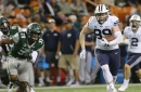 BYU Football: Tight End Matt Bushman named to Freshman All-American Team