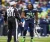 Seahawks makes a pair of roster moves, and referee for Sunday's critical game against Rams announced