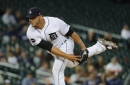After Tigers express concern, Joe Jimenez loses weight on winter workout plan