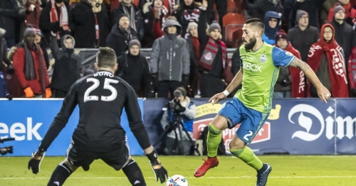 Clint Dempsey back on a slight discount while Brad Evans likely done as Sounders begin off-season moves