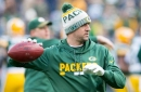 Aaron Rodgers medically cleared to play