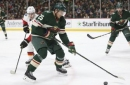 Granlund's shootout goal lifts Wild to 2-1 win over Flames (Dec 12, 2017)