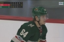 HIGHLIGHTS: Granlund's goal, Stalock's save propels Wild