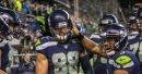 Analysis: Is Jimmy Graham nearing the end of his time as a Seahawk?