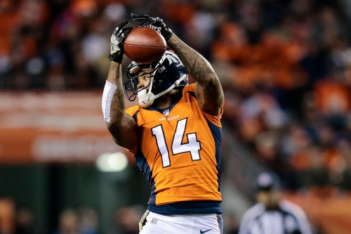 Cody Latimer is the one 2018 Free Agent the Broncos should keep
