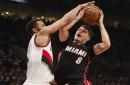 Portland Trail Blazers at Miami Heat Preview
