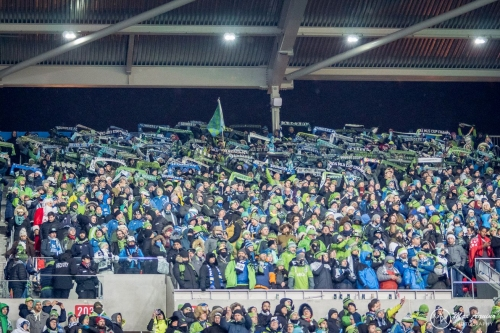 MLS Cup reflections