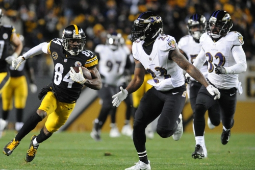 Steelers Stock Report: See whose stock is rising, and falling, heading into the Patriots game